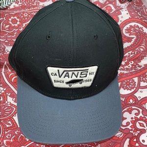 Brand new Vans hat!